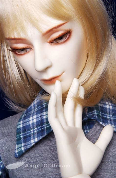 jointed doll 90 cm huan 90cm of boy bjd dolls accessories