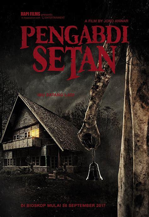 cerita film pengabdian setan pengabdi setan jadi film horor tersukses di indonesia
