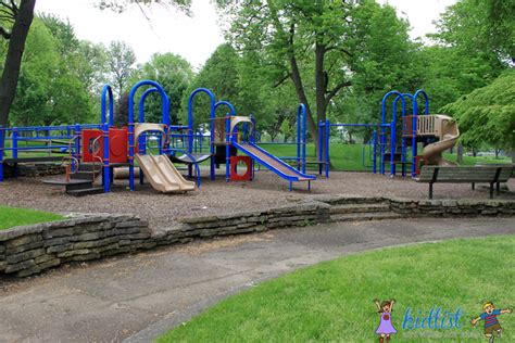 park avenue swing 10 best parks and playgrounds in the near western suburbs