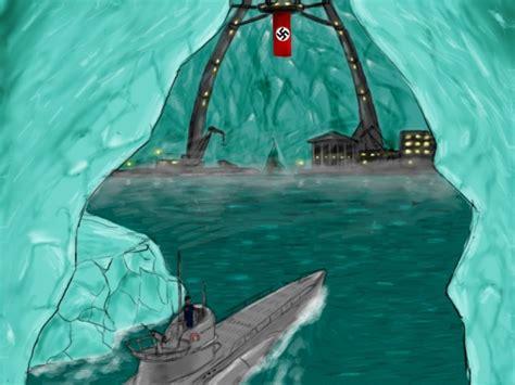 new swabia nazi antarctic base 211 related keywords nazi antarctic