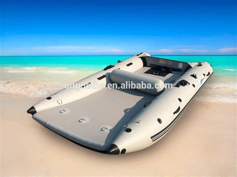 inflatable boat plane 2016 new type high speed inflatable boats with tent and