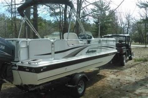 hurricane boats for sale mn hurricane new and used boats for sale in minnesota