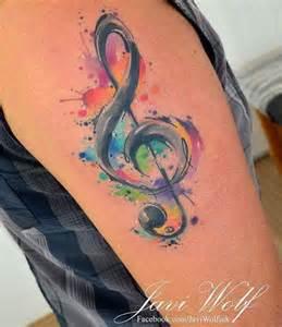 treble clef tattoo best tattoo ideas gallery