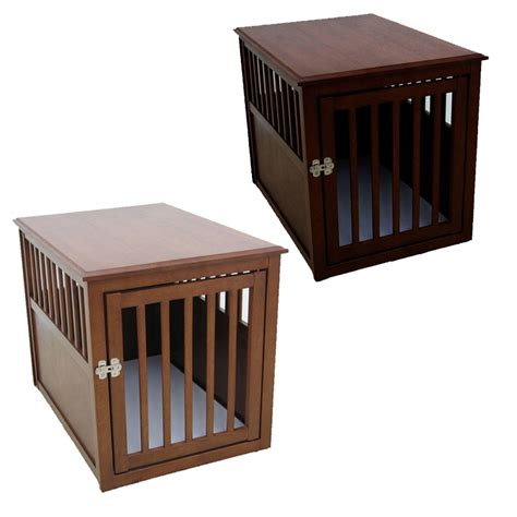designer dog crates designer pet crates