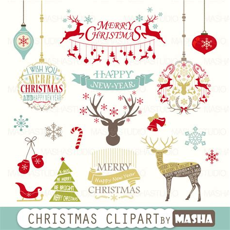 clipart natale free clip quot clipart quot with vector
