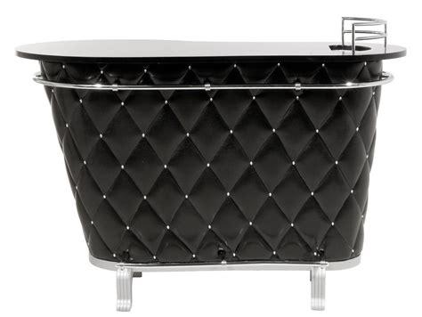 kare mobili mobile bar laccato rockstar black by kare design