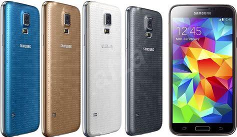 Baterai Samsung S5 Sm G900 Dsbc samsung galaxy s5 sm g900 mobile phone alzashop