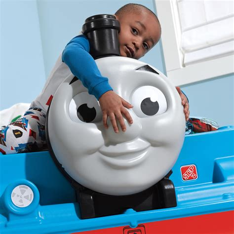 thomas the train beds thomas the tank engine toddler bed kids bed step2