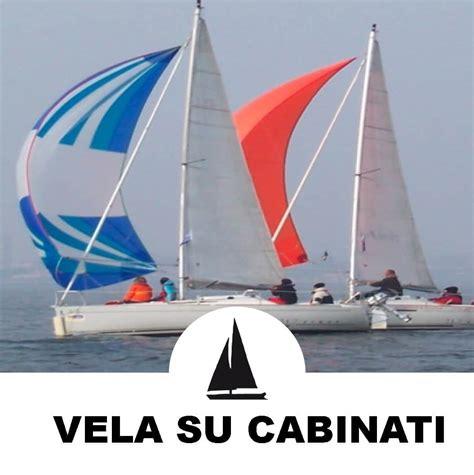 cabinati a vela vela su cabinati cus venezia