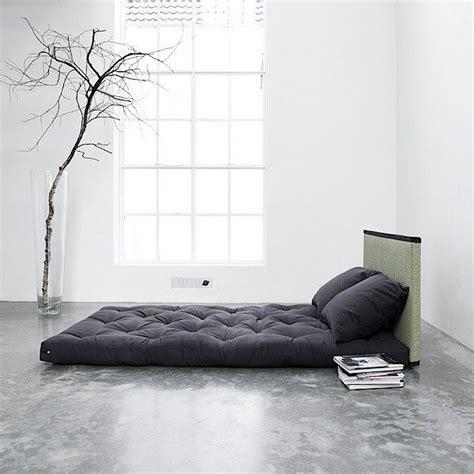 tatami e futon 1000 idee su letto futon su da letto