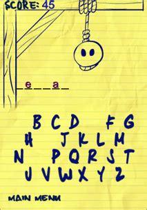 play doodle hangman doodle hangman free review
