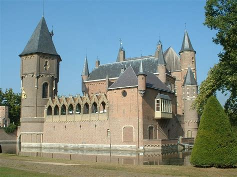 Kastelen In Nederland Te Koop by Top 10 Mooiste Kastelen Nederland Alletop10lijstjes