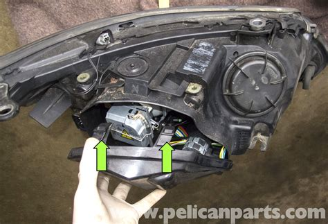 2004 bmw x3 light bulb replacement bmw e60 5 series xenon headlight replacement 2003 2010