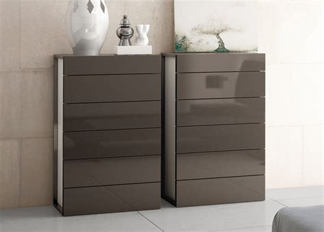 Tall Bedside Cabinets Wrap Chest Of Drawers Contemporary Chest Of Drawers