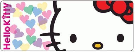 design banner hello kitty vanille fest collections fest collections hello kitty