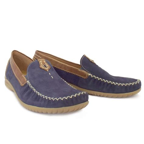 wide fitting loafers gabor shoes california womens wide fitting loafer