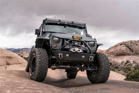 undercover jeep undercover nighthawk jeep brow for 2014 2016 jeep jk