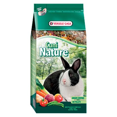 Versele Laga versele laga cuni versele laga cuni nature 750 gr isola