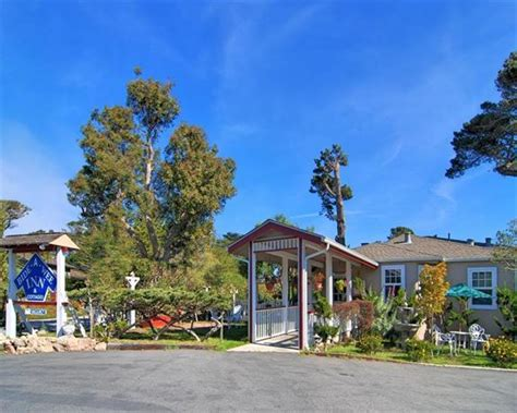 Bide A Wee Inn Cottages by Bide A Wee Inn Cottages Pacific Grove Compare Deals