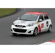 Nissan Debuts The Micra Cup Racing Series In Canada
