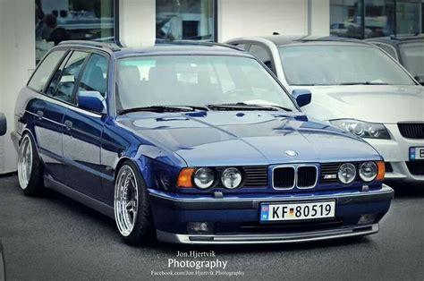 bmw e34 m5 blue bmw e34 m5 touring blue bmw e34