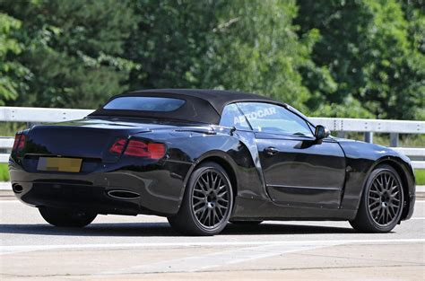 bentley gtc coupe 2018 bentley continental gt and gtc pics