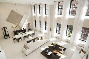 Apartment Decor Two Sophisticated Luxury Apartments In Ny Includes Floor