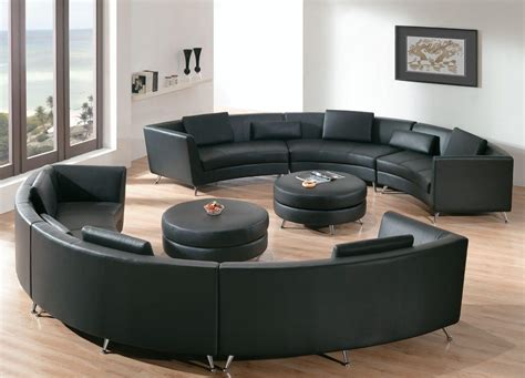 semi circular sofas sectionals 20 best collection of semi circular sectional sofas sofa