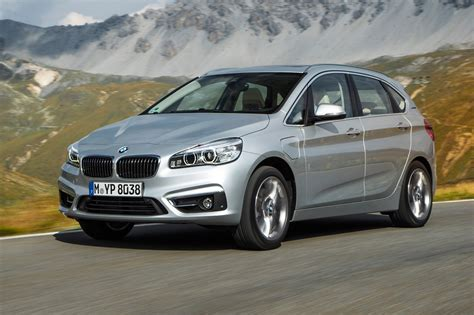 Bmw 2er Jucaro Beige by Bmw 2 Series Active Tourer 225xe 2016 Review By Car Magazine