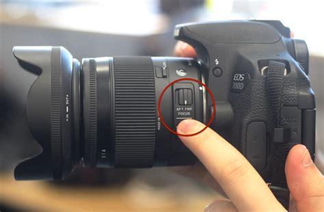 Kamera Canon Focus Nusantara cara menggunakan kamera dslr yang tepat bagi pemula lemoot