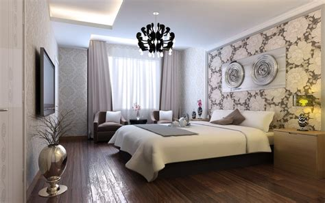 decorate bedroom 3d house