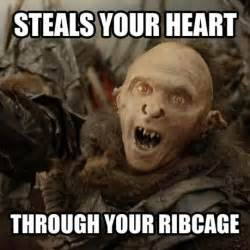 Lotr Memes - the 9 best lord of the rings memes paperblog