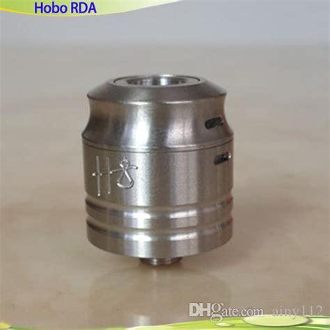 Best Seller Sat22 Rba Rebuildable Atomizer best hobo v2 rebuildable atomizer h8 stainless steel ss
