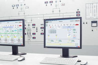 abb energy manager software solution substation automation systems solutions power system substations abb