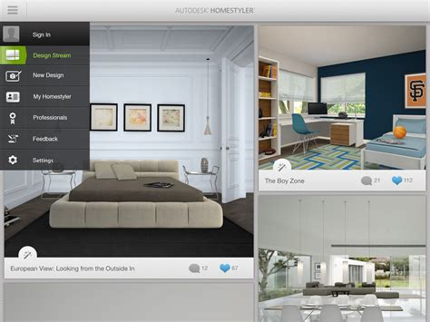 home design autodesk autodesk introduces homestyler for ipad architosh
