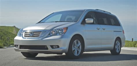 Sensor Pedal Vsa Honda Odyssey Rb1 2 3 Thn 2004 2013 344 000 honda odyssey minivans getting recalled for