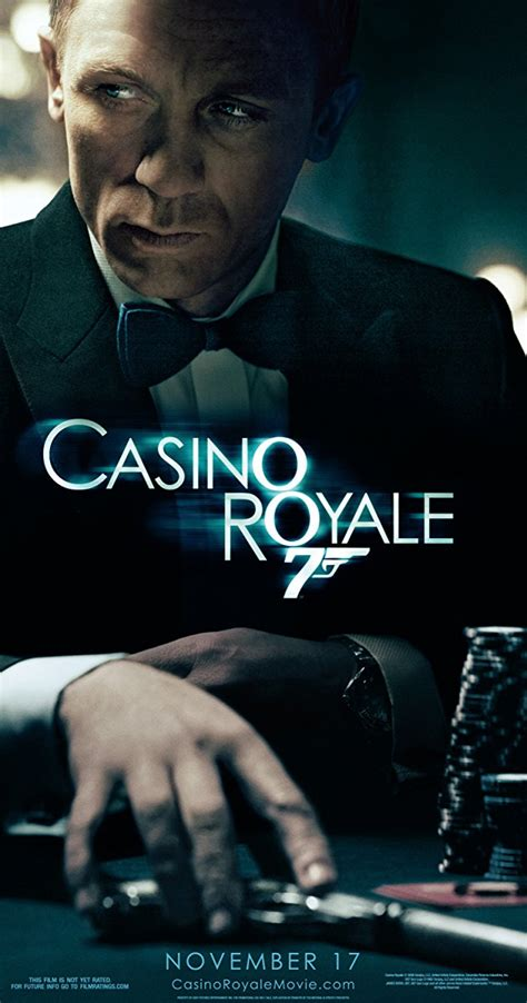 best james bond film imdb casino royale 2006 imdb