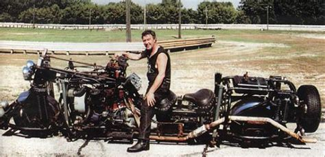 road dogs motorcyclesmack bike pic a classic of bill gelbke and roadog 171 motorcycle smack