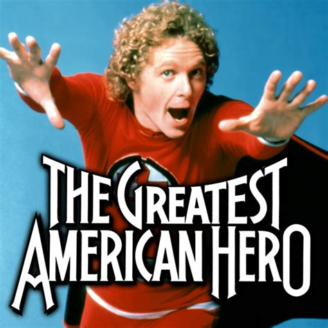 The Greatest American Believe It Or Not The Greatest American Season 1 New Digital Cinedigm Entertainment
