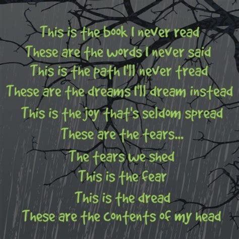 pattern of my life lyrics annie lennox annie lennox rainy day songs and songs on pinterest