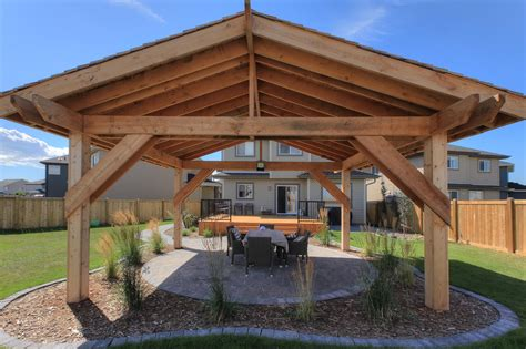 Landscape Timbers Edmonton Timber And