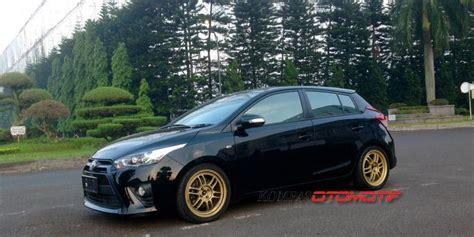 Meja Yaris Toyota All New Yaris Kompas Topik Pilihan