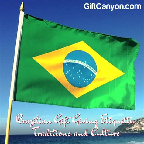 gift giving 101 gift canyon brazilian gift giving etiquette traditions and culture