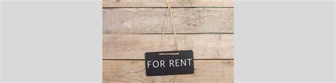 renting out your house dos and don ts for renting out your house housing news