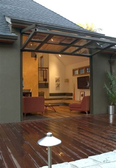 Bifold Overhead Doors Home W Glass Bi Fold Door