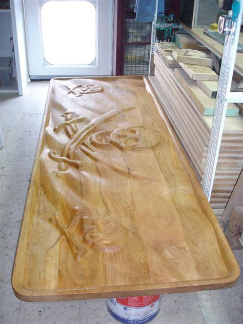 Pirates Soft Maple Wood By Thaqeb Alserhan