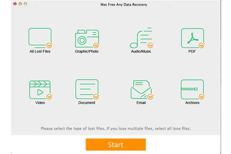 free any data recovery software free download full version with key free any data recovery review