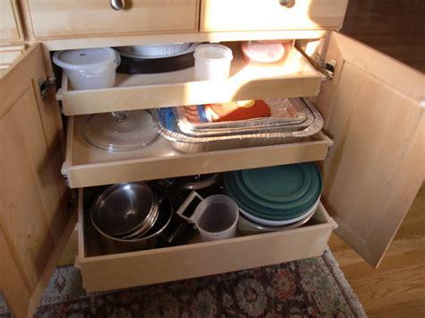 kitchen cabinet slide out organizers custom kitchen slide out shelves kitchen drawer