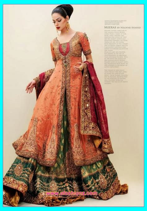 Bridal Wear Dresses by Bridal Wear Dresses Collection For Women2016 2017