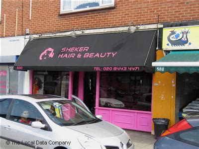 hairdressers in edmonton london sheker london hair beauty salons in edmonton london